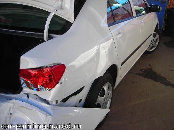 Car Painting Prices Jacksonville Fl