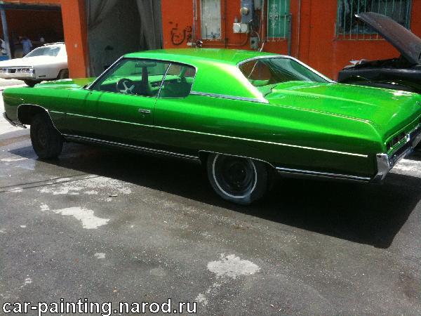 paint cars online